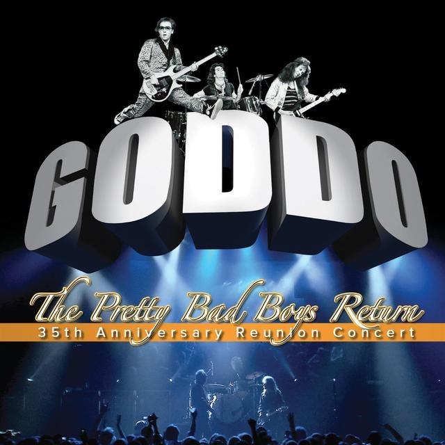 The Pretty Bad Boys Return: 35th Anniversary Reunion Concert