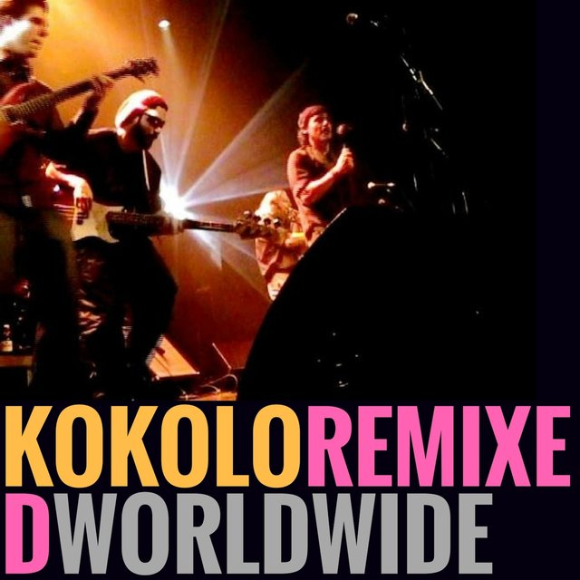 Remixed Worldwide