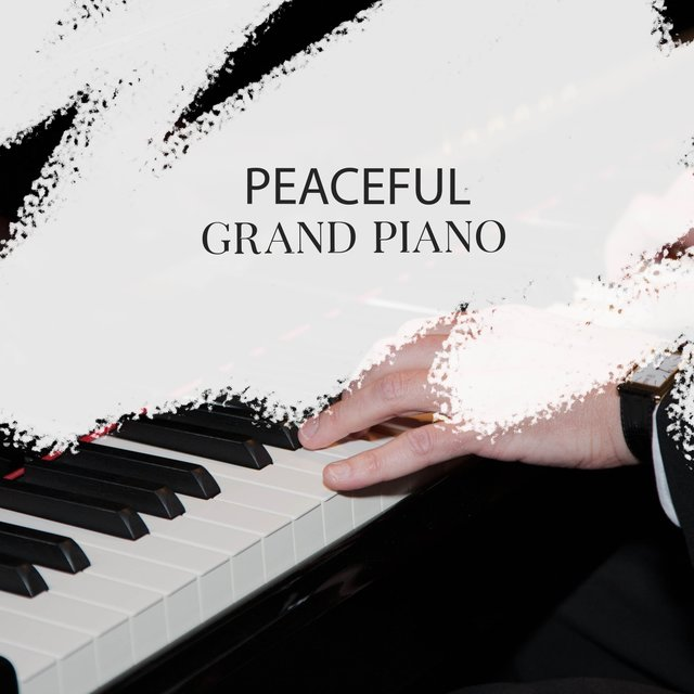 Peaceful Deluxe Grand Piano Ballads