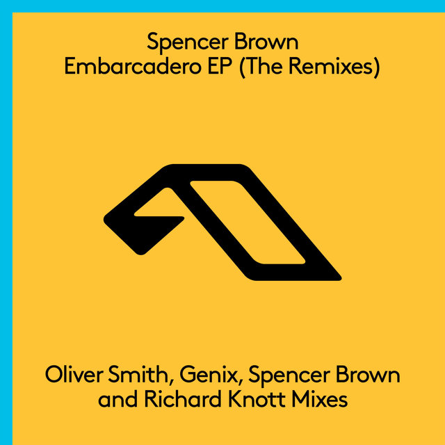 Embarcadero EP (The Remixes)