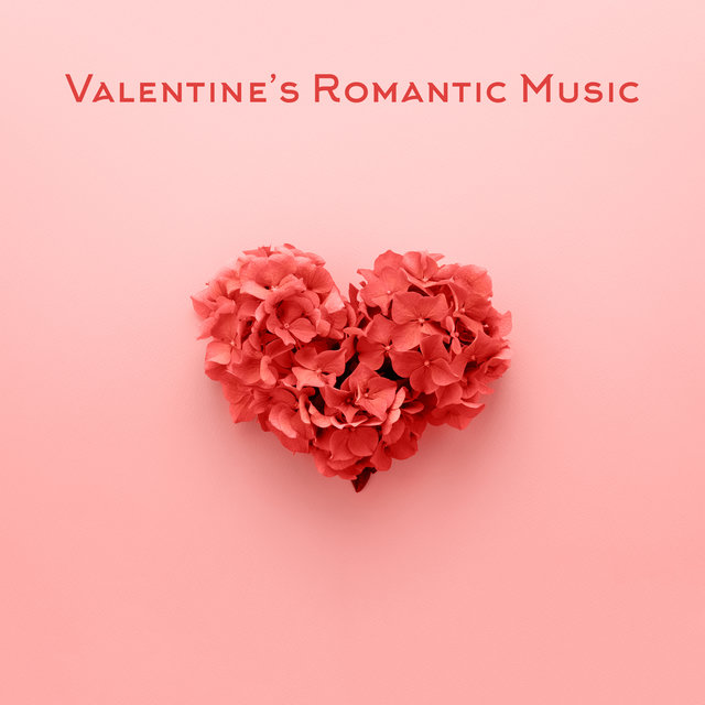 Valentine's Romantic Music: Essential Jazz For The Lovers