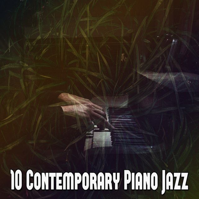 10 Contemporary Piano Jazz