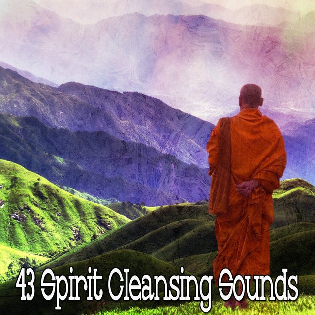 43 Spirit Cleansing Sounds