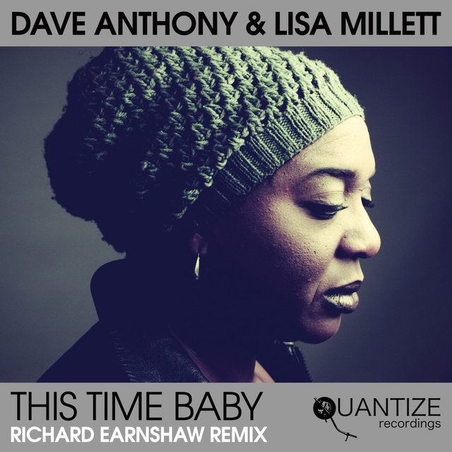 This Time Baby (The Richard Earnshaw Remix)