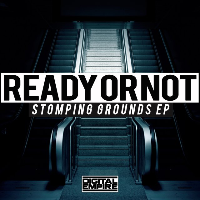 Stomping Grounds EP