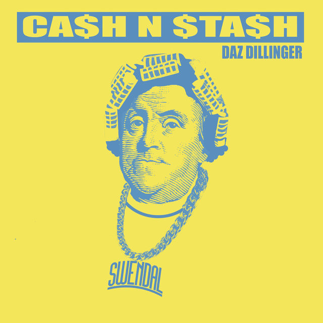 Cash n Stash