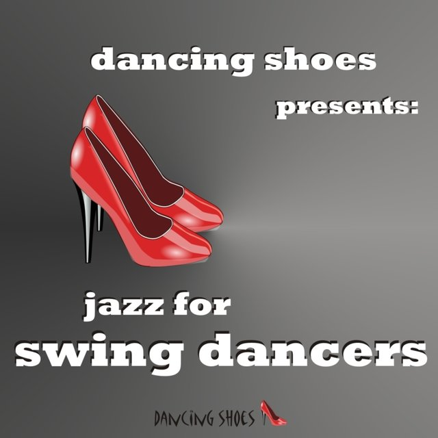 Jazz for Swing Dancers