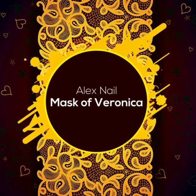 Mask of Veronica