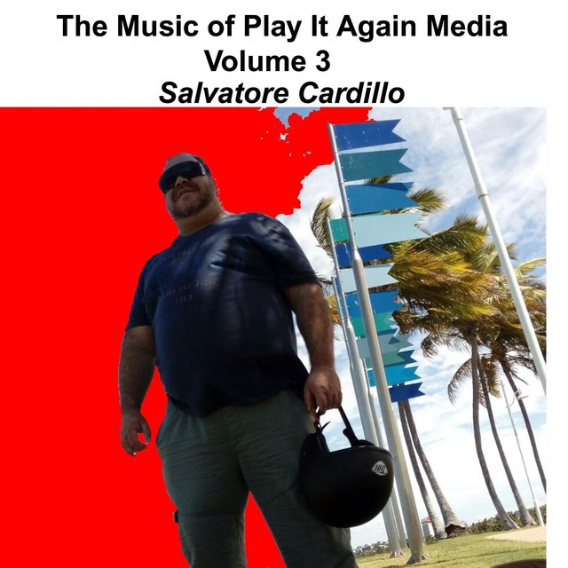 The Music of Play It Again Media, Vol. 3