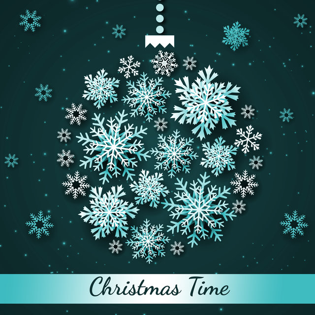 Christmas Time – Unique Christmas Music in Original Instrumental Arrangements