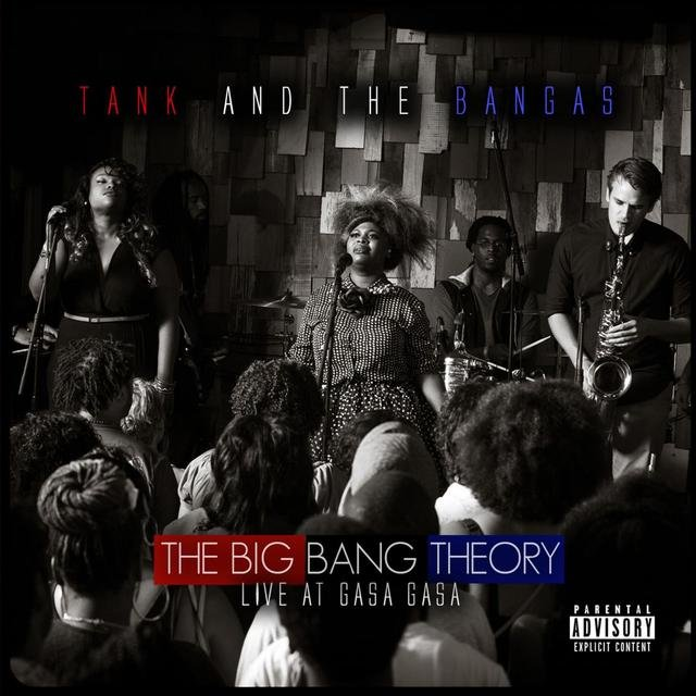 The Big Bang Theory: Live at Gasa Gasa
