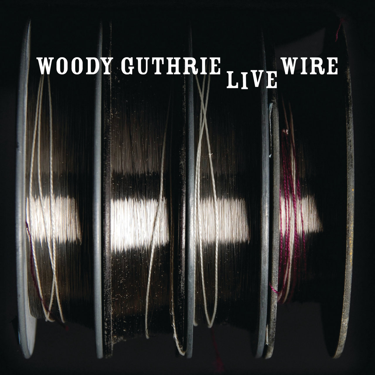 The Live Wire: Woody Guthrie In Performance 1949 / Woody Guthrie TIDAL