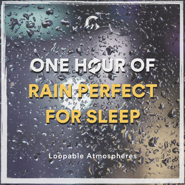 1 Hour Of Rain Perfect For Sleep