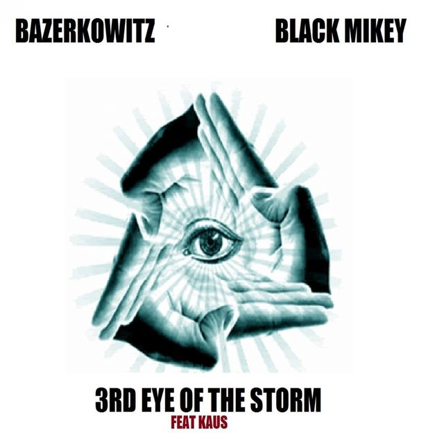 3rd Eye of the Storm (feat. Kaus) - Single