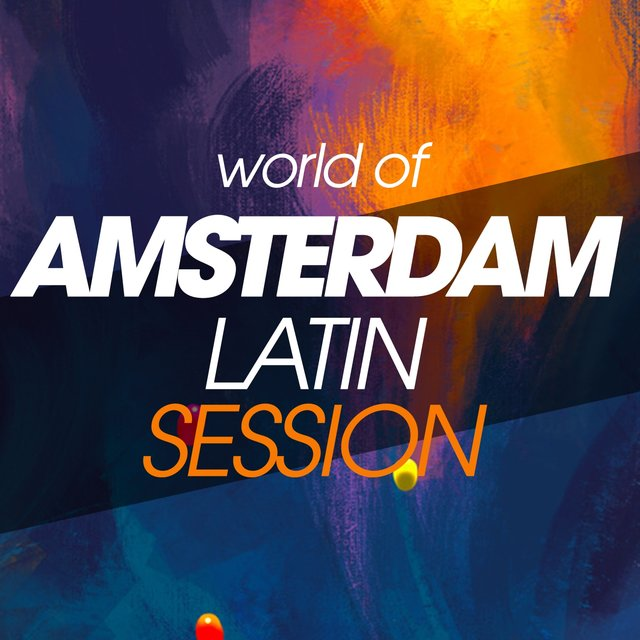 World of Amsterdam Latin Session