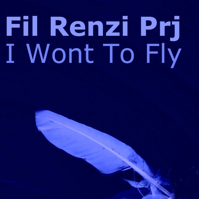 I Wont to Fly