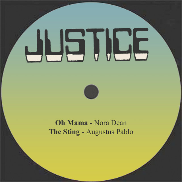 Oh Mama / The Sting