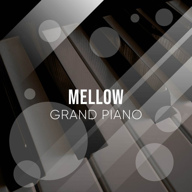 Mellow Lounge Grand Piano Sonatas