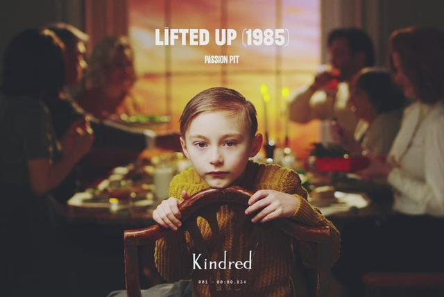 Lifted Up (1985) (Audio)