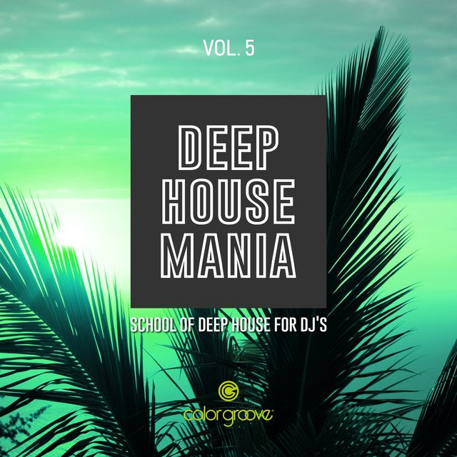 Deep House Mania, Vol. 5 (School Of Deep House For DJ's)