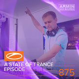 Behind The Silence (ASOT 875)