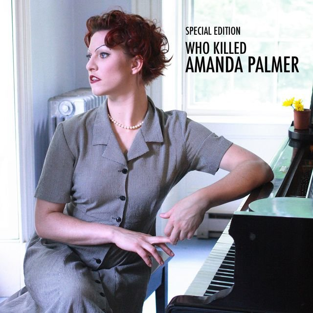Who Killed Amanda Palmer (Deluxe Version)