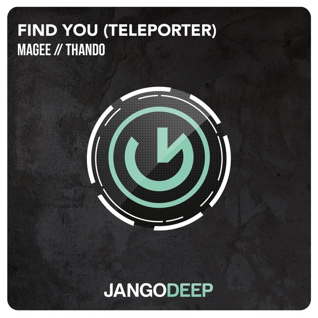 Find You (Teleporter)