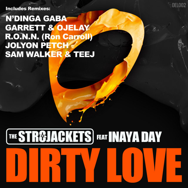 Dirty Love (feat. Inaya Day)