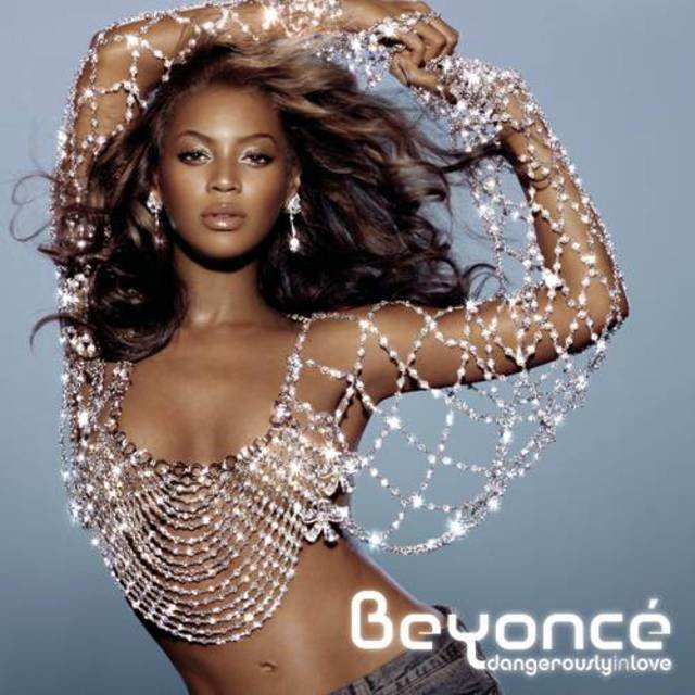 Cover art for album  by Beyoncé, JAY-Z