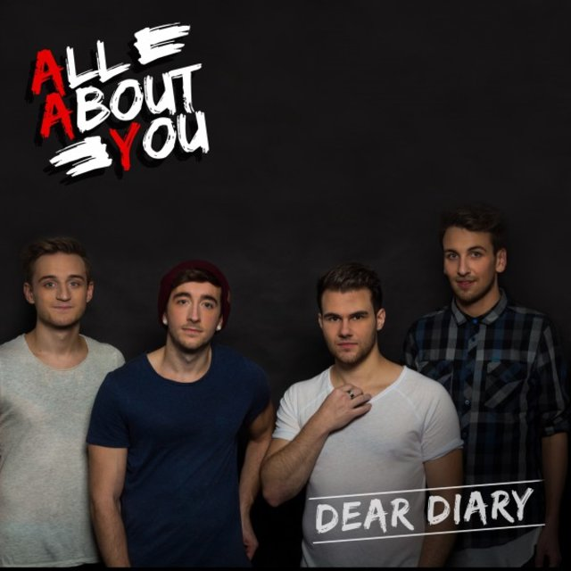 Cover art for album  by All About You