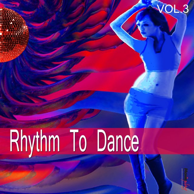 Rhythm to Dance, Vol. 3