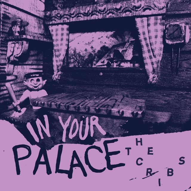 In Your Palace