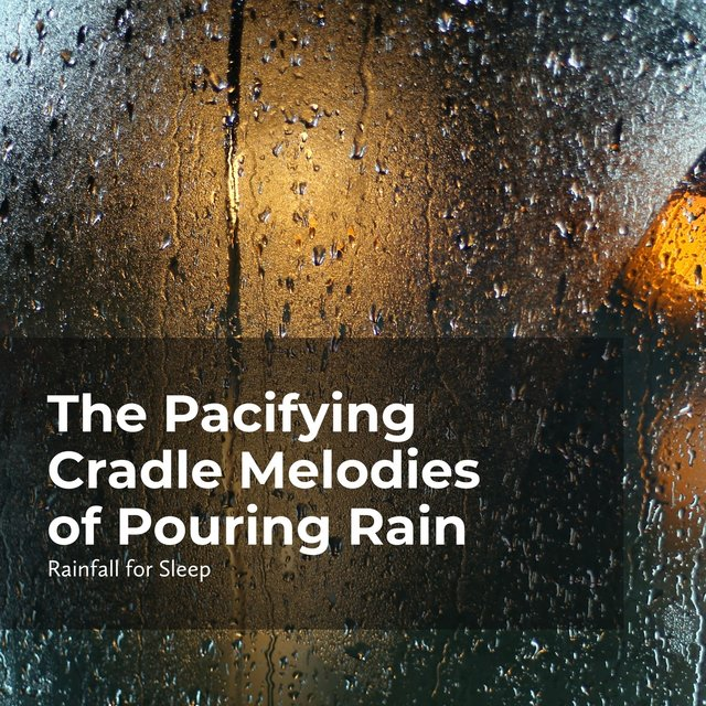 The Pacifying Cradle Melodies of Pouring Rain