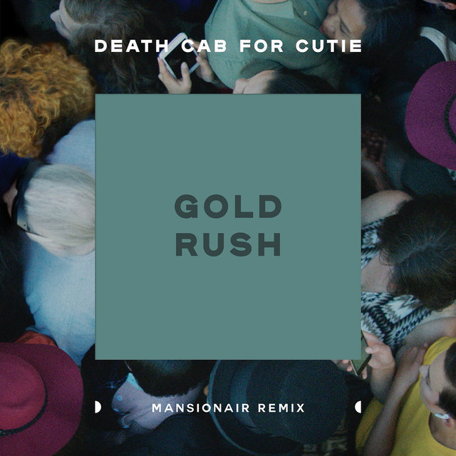 Gold Rush (Mansionair Remix)