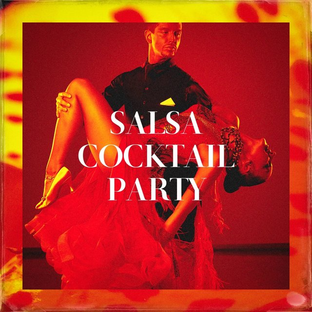 Salsa Cocktail Party