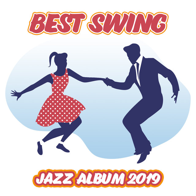 Best Swing Jazz Album 2019
