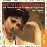 Song Without Words, Op. 19: No. 5 in F-Sharp Minor, Piano agitato, MWV U90