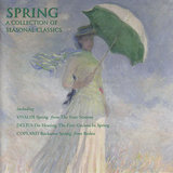 Grieg: Two Elegiac Melodies, Op.34 - Arr. Benjamin Wallfisch for cello and orchestra - Last Spring