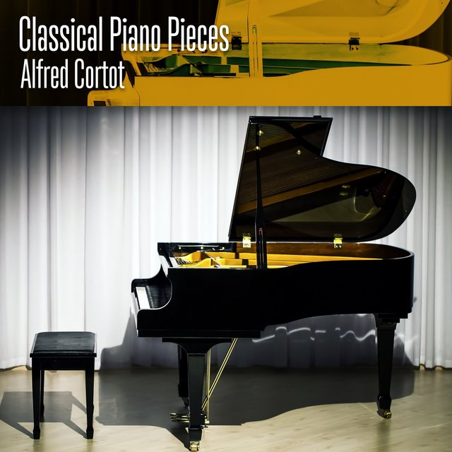 Classical Piano Pieces