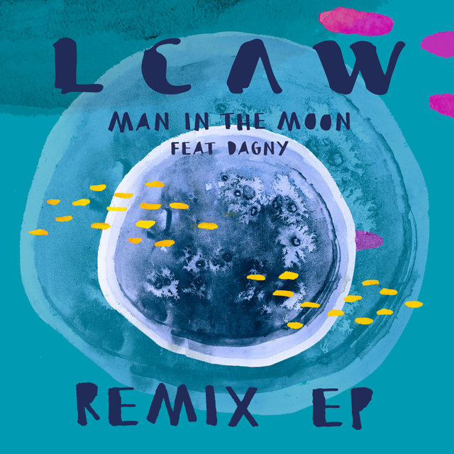 Man in the Moon (Remixes)