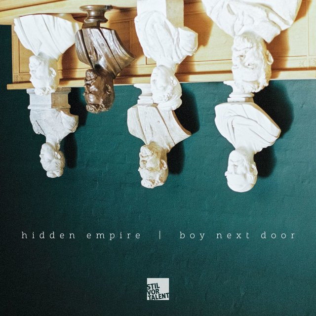 Hidden Empire, Boy Next Door