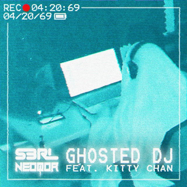 Ghosted DJ