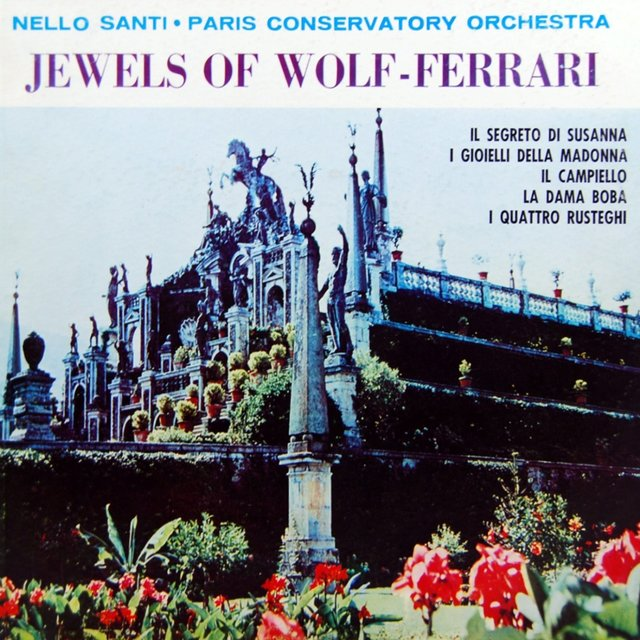 Jewels Of Wolf-Ferrari