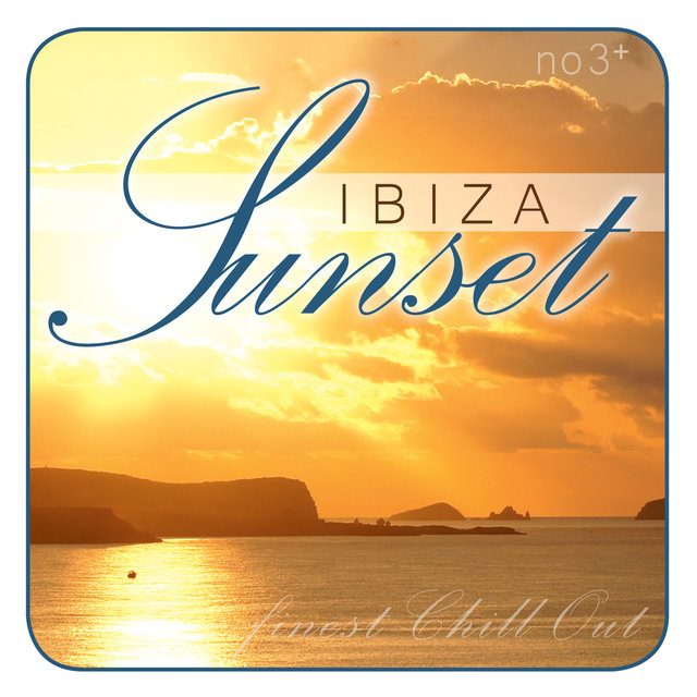 Ibiza Sunset, Vol. 3