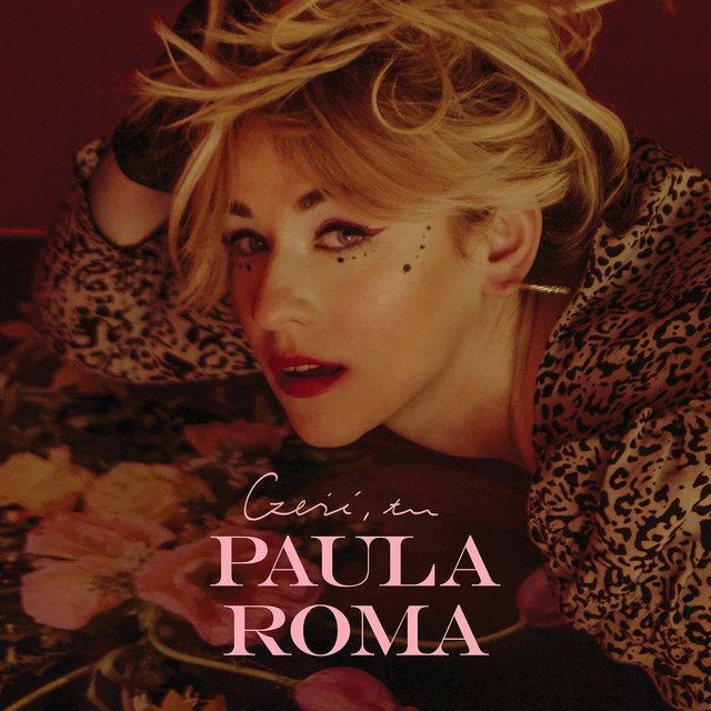 Cover art for album Cześć, tu PAULA ROMA by PAULA ROMA