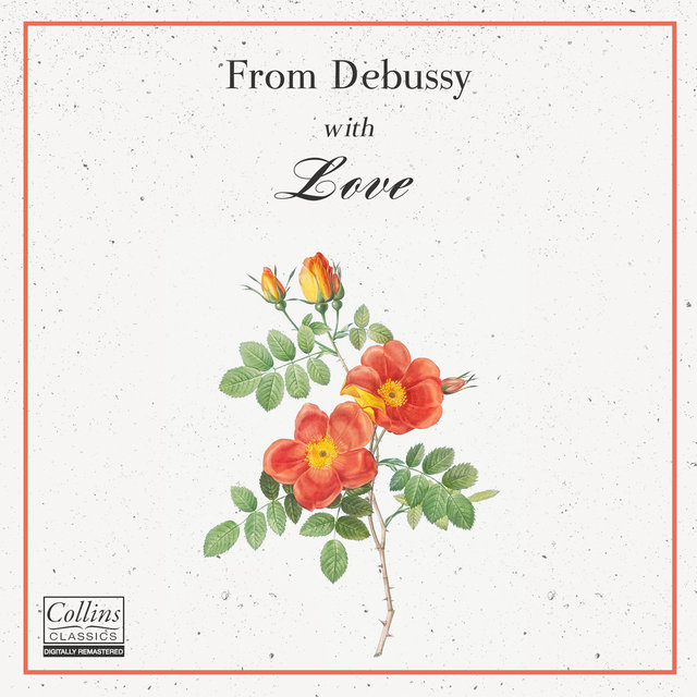 From Debussy with Love