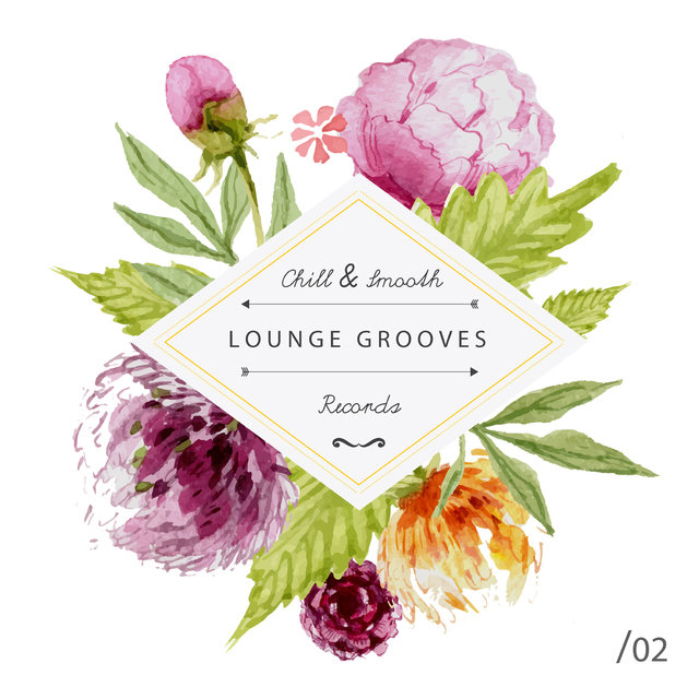 Lounge Grooves, Vol. 2