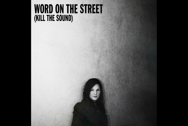 Alice - WORD ON THE STREET (Kill the Sound)