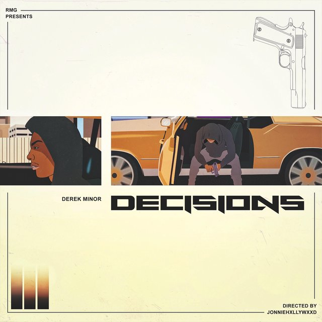 Decisions (feat. Dre Murray, Chino Dollaz & Anesha Birchett)