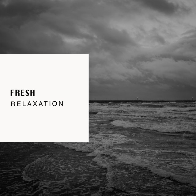 # 1 Album: Fresh Relaxation